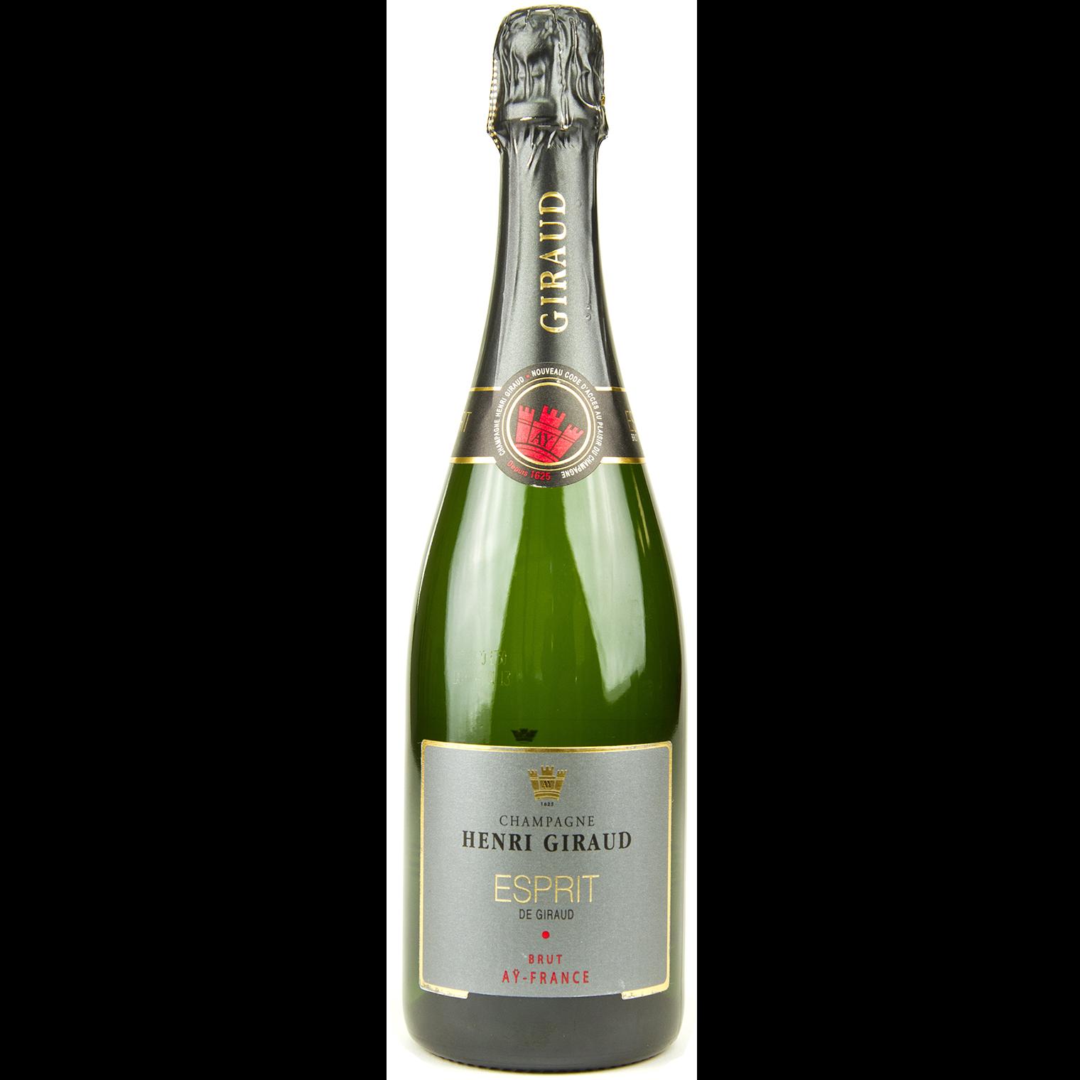 champagne $40