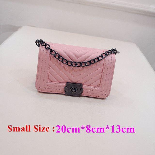 Phoenix Luxury Handbag