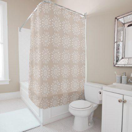 #Wool Mandala Shower Curtain   #Bathroom #Accessories #home #living