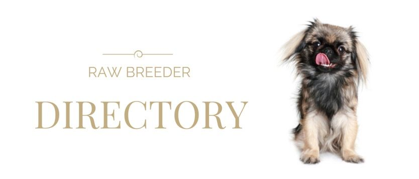 Raw Breeder Directory Raw Feeding For Dogs Natural Pet Breeders
