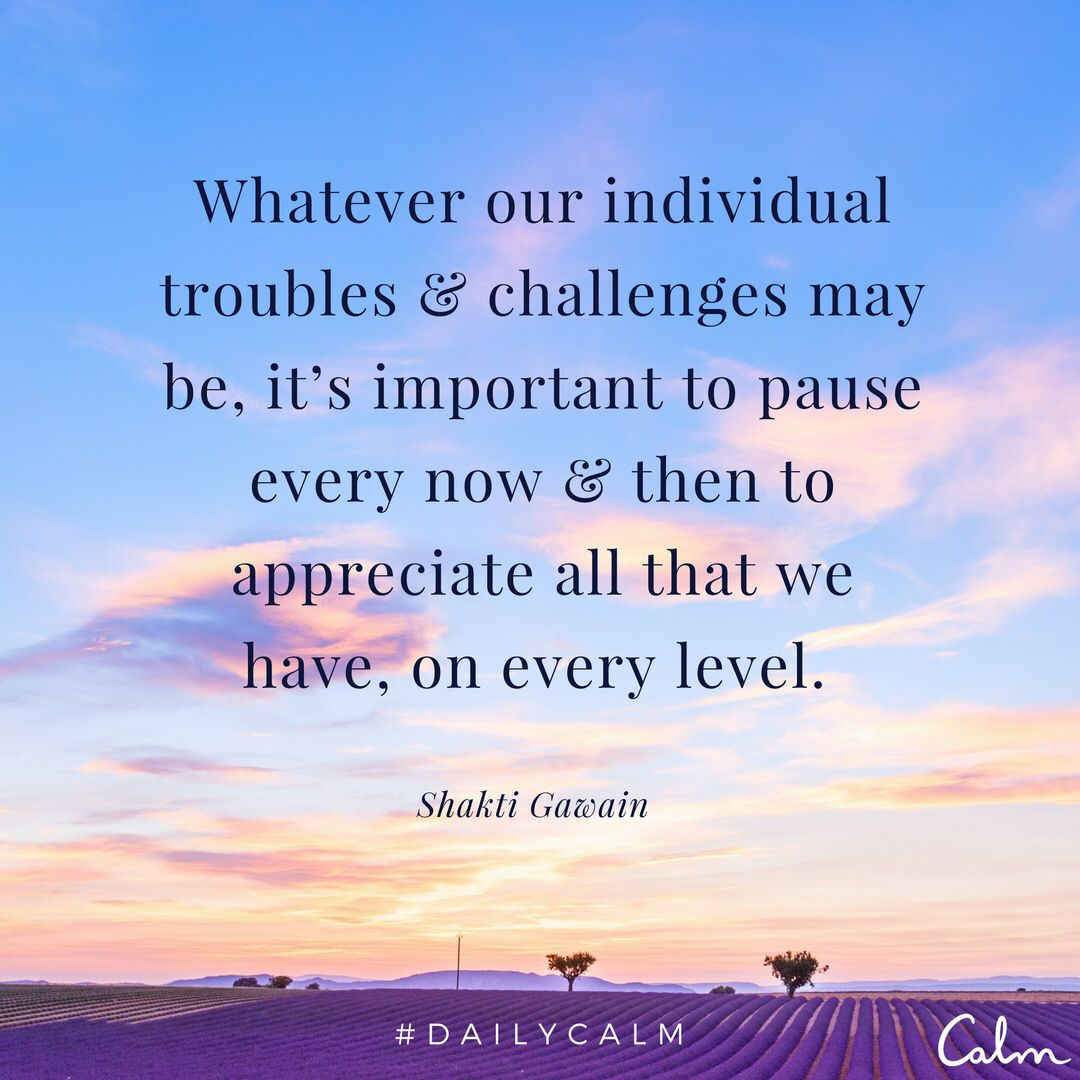 Today Quotes About Life Dailycalm  Yoga  Pinterest  Inspirational Affirmation And
