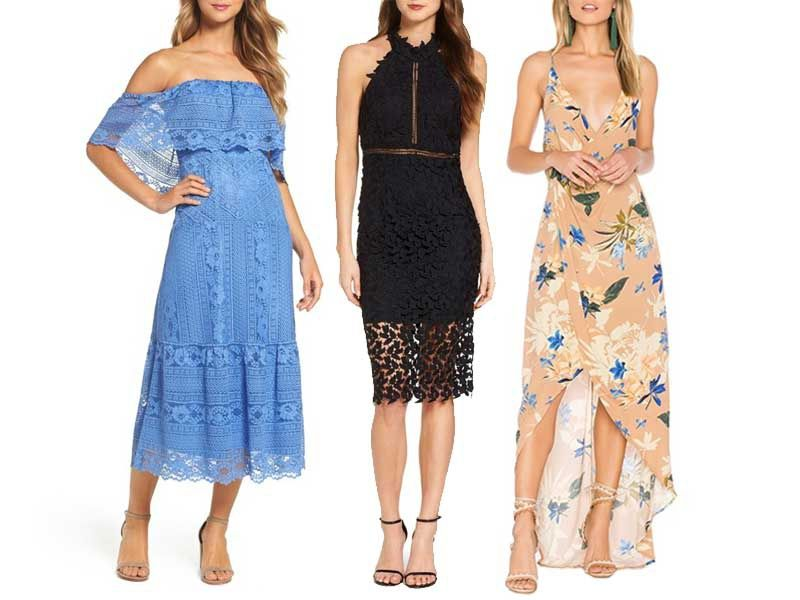 10 Best Summer Wedding Guest Dresses