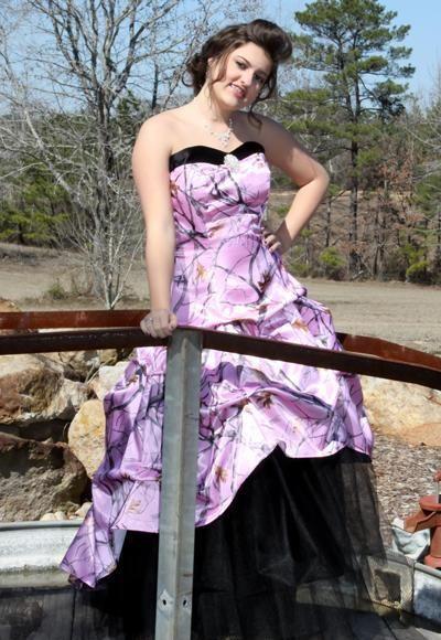 Camo Wedding Dresses With Purple Camo Wedding Dresses Camo Prom
