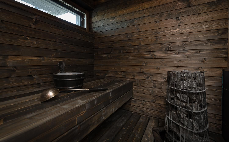 Skandinaavinen sauna, Etuovi.com Asunnot, 56936487e4b09002ed15136a - Etuovi.com Sisustus