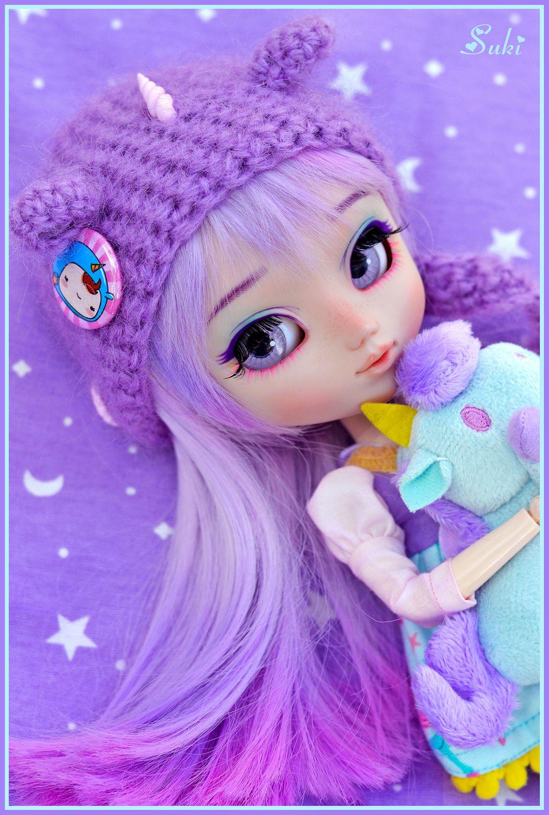 LovelyPullipdolls Cute dolls, Anime dolls, Bjd dolls girls