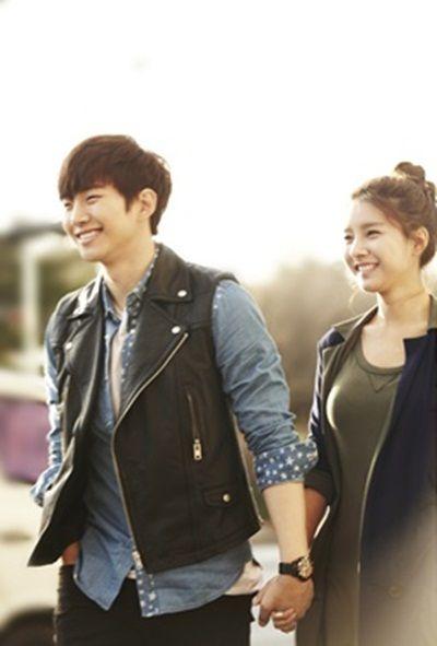 nichkhun and sohee dating