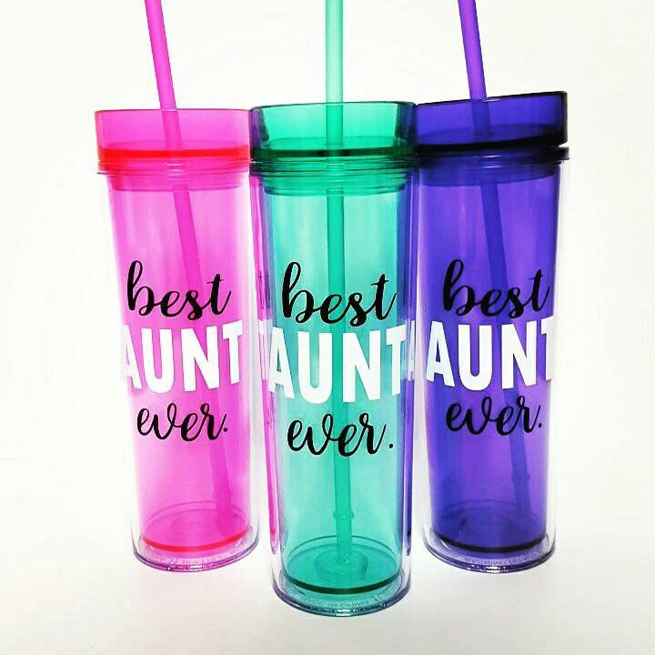 Best aunt ever gift for aunt aunt gift godmother