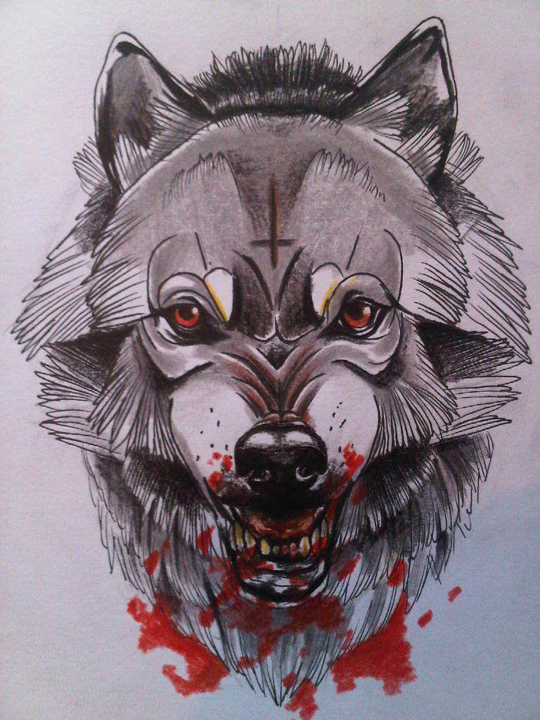 Mr Wolf Wolf Tattoo Design Traditional Tattoo Sleeve Wolf Tattoo