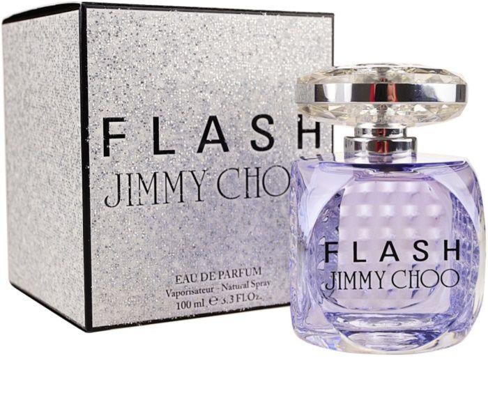 Jimmy Choo Flash Eau De Parfum Pentru Femei 100 Ml Parfum