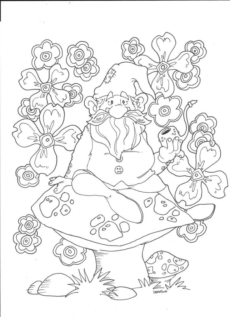 Garden Coloring Pages Nature Coloring Pages Garden