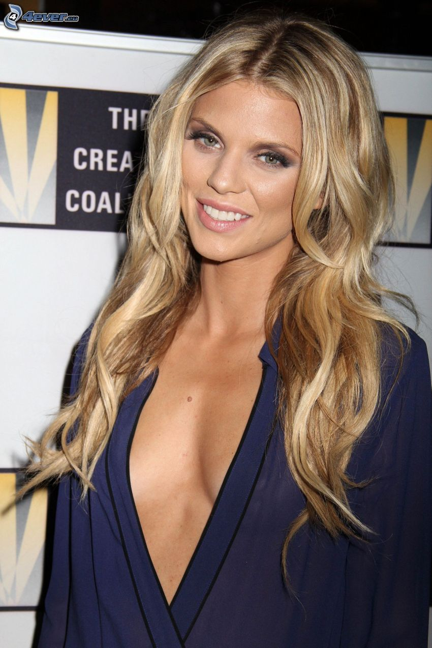Cleavage Annalynne Mccord nude photos 2019