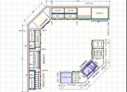 Floor Floor Kitchen Floor Plans 12x12 Kitchen Plans Kitchen Cool