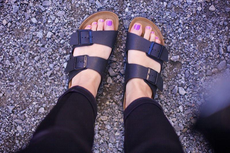 5 Tips on How to Clean Birkenstock Sandals Foot Sensation