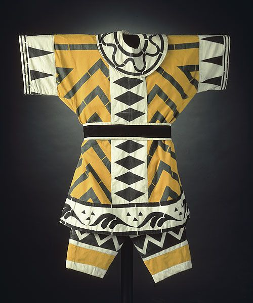 BAKST, Leon, designer  Russia 1866 – France 1924-12-27  France from 1912, with regular visits to Europe and North Africa  Costume for a brigand  Daphnis et Chloe