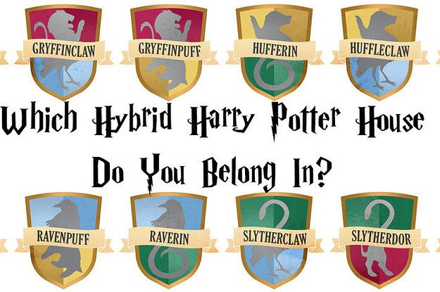 This Shockingly Accurate Harry Potter Quiz Will Determine Which Pair Of Houses You Belong In Harry Potter Quiz Harry Potter Houses Harry Potter House Quiz