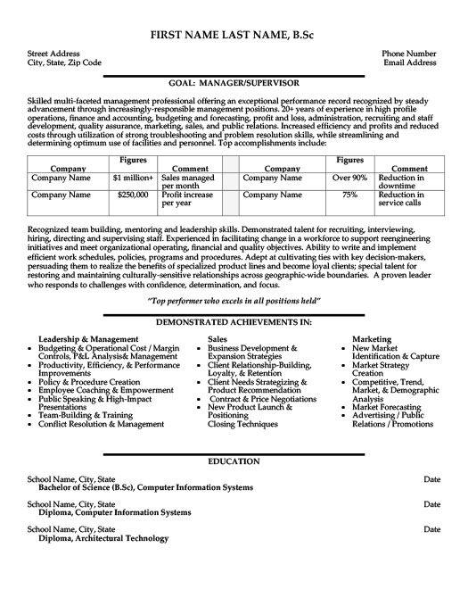 Project Coordinator Resume Template Premium Resume Samples