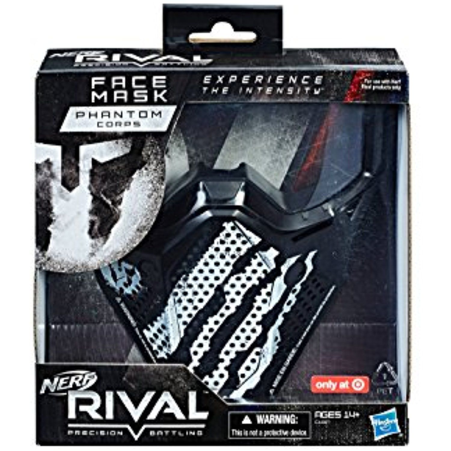 NERF Nerf Rival Phantom Corps Face Mask Continue to the product at the image