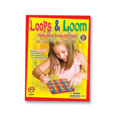 Loops and Loom Kit