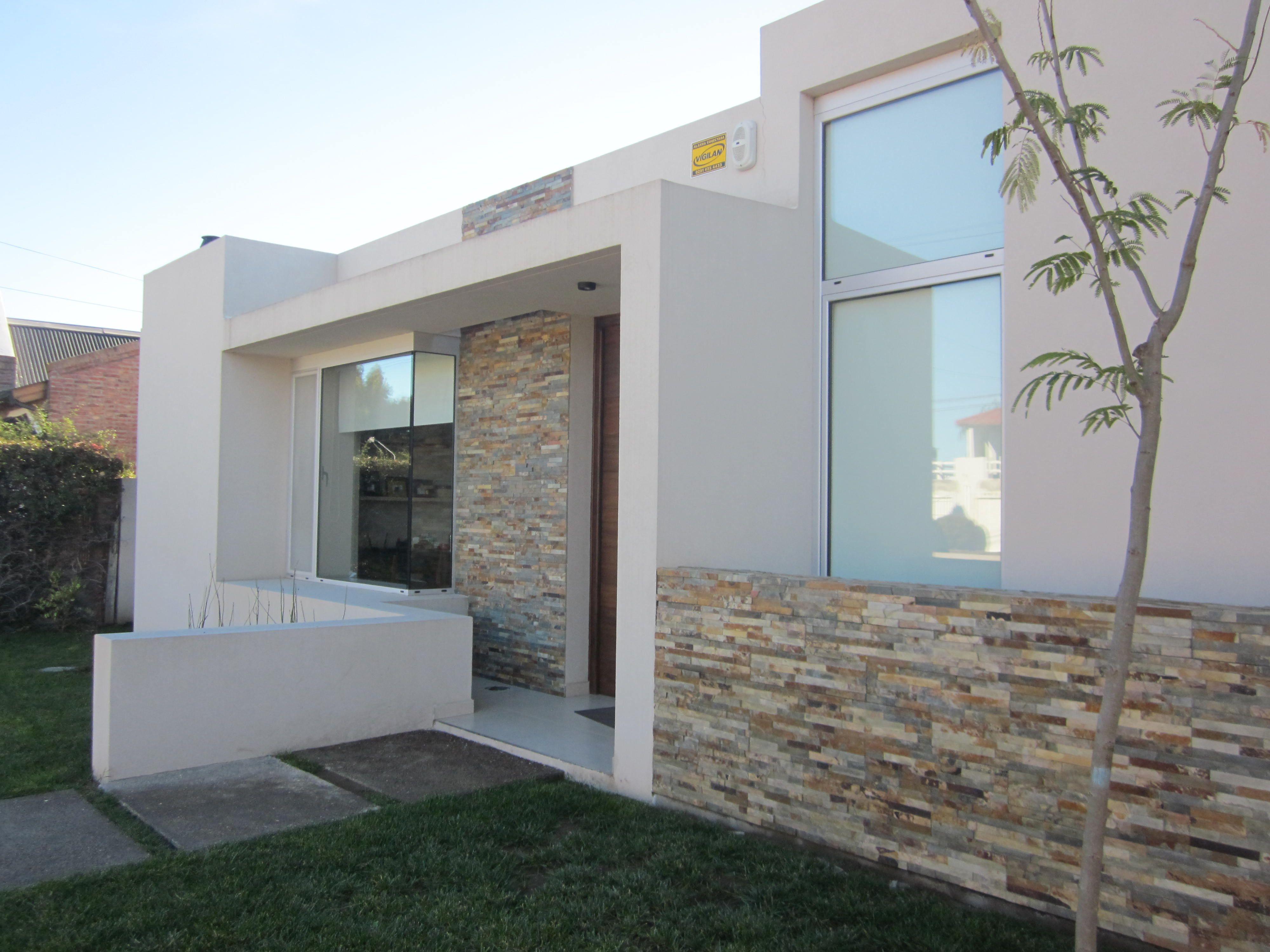 Fachada Fachadas De Casas Modernas Planos De Casas Pequenas Entradas De Casas