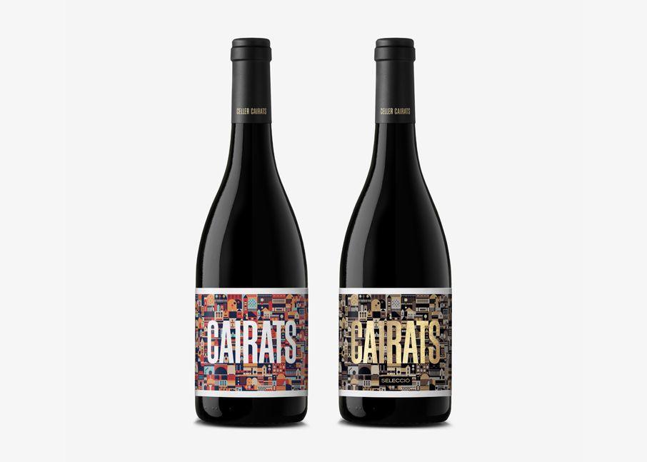 Cairats - Dorian | Diseño gráfico
