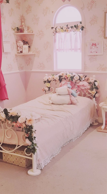 Fresh Summer Sales In 2020 Pink Bedroom For Girls Girl Room