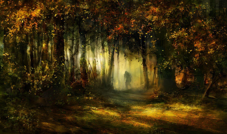 Картинки натюрморт осень