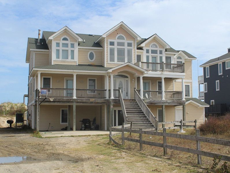 Cv 59 Outer Banks Vacation Rentals Outer Banks Vacation Outer Banks Vacation Rentals Obx Vacation