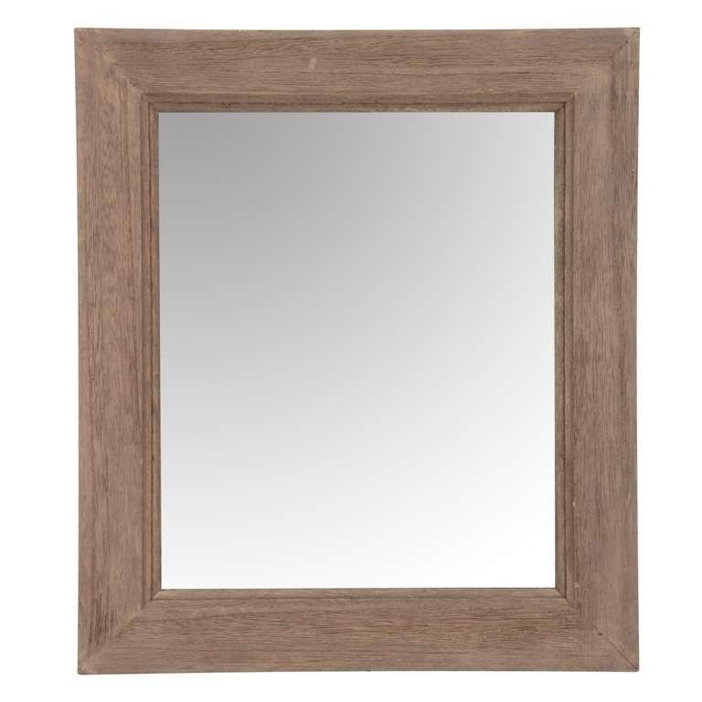 miroir cadre coul bois naturel cadre miroir. Black Bedroom Furniture Sets. Home Design Ideas