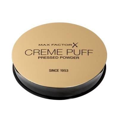 Max Factor Creme Puff Deep Beige (42) #cremepuff