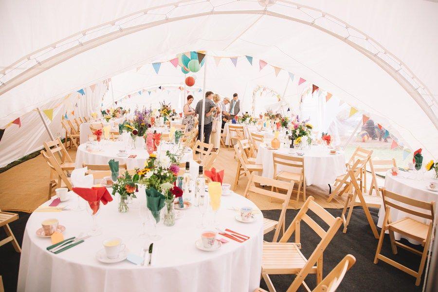Belvoir castle marquee wedding bands