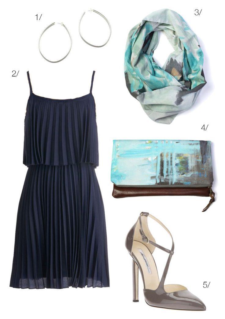 bcb82ecbe62 what to wear to an evening summer wedding - MEGAN AUMAN