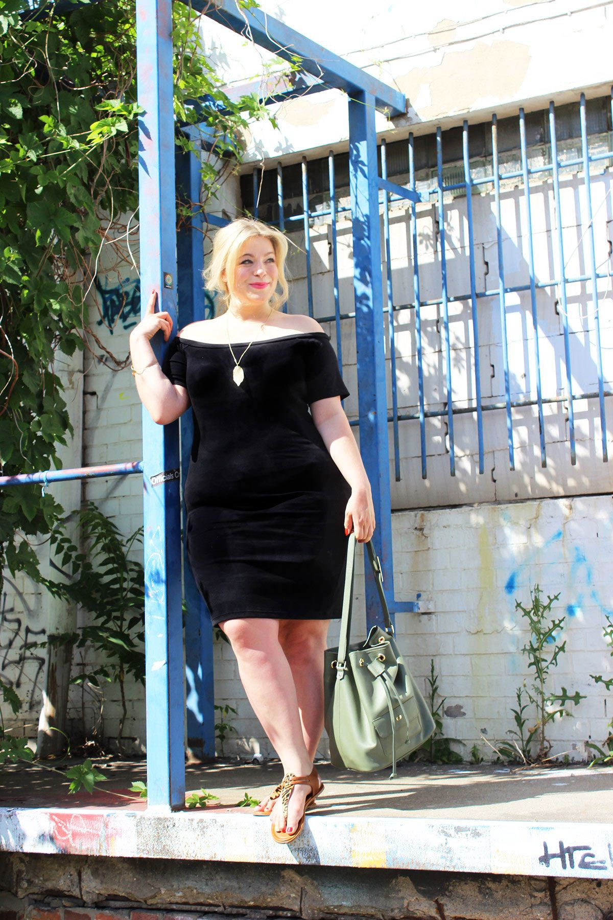 Just be yourself: Gartenparty / Plus Size | Curvy, Curvy style and ...