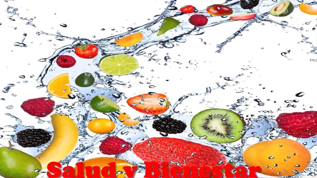 Aguas Detox Para Desintoxicar Tu Cuerpo Frutas Y Verduras Imagenes Imagenes De Jugos Jugos Naturales De Frutas