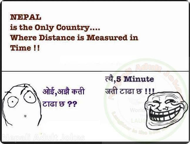 Nepal Is The Only Country Where With Images Memes Jokes