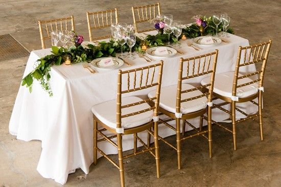Nothing Found For 2015 12 31 Budget Friendly Industrial Chic Romantic Weddings Wedding Table Layouts Table Centre Pieces Wedding Rectangle Wedding Tables