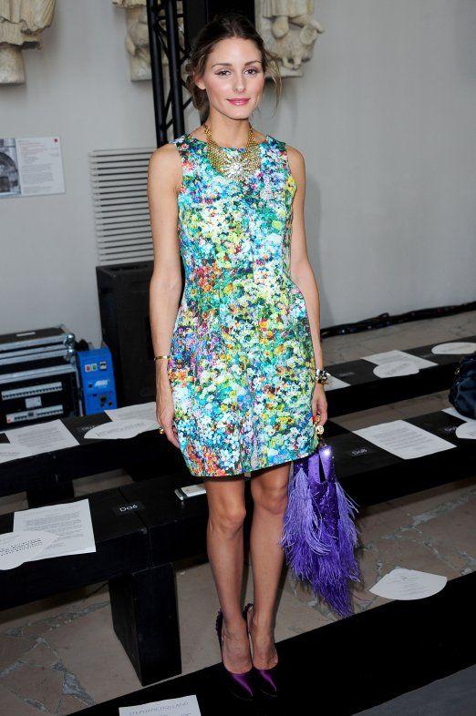 Olivia In Palermo Dress 2019Lookbook Zara J35uFT1Kcl