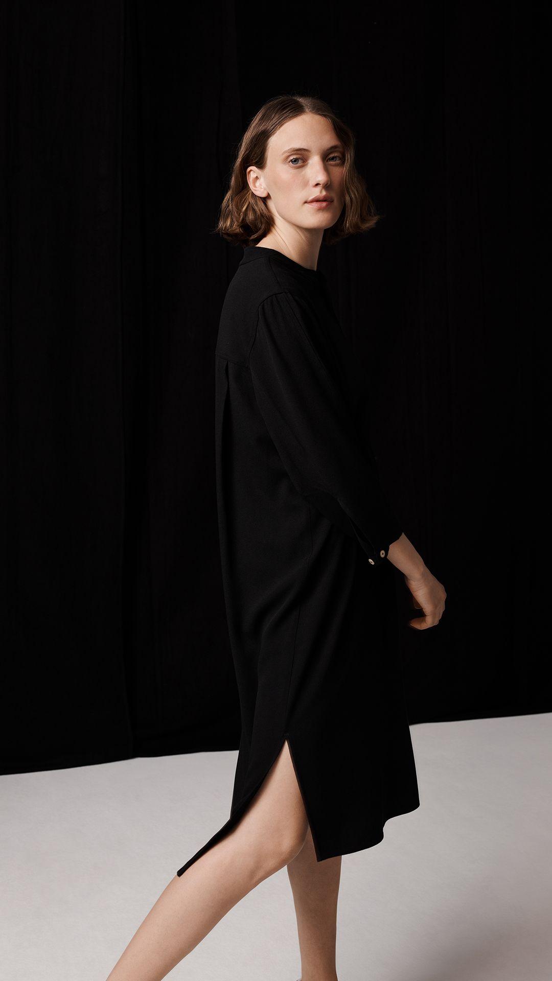 Classy Dress In 2020 Elegante Kleider Kleidung Online Kleidung Online Kaufen