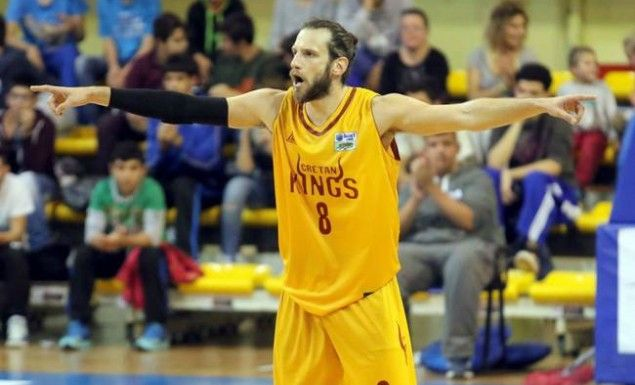 Γιαννόπουλος: «Το Ρέθυμνο μου ταιριάζει» > http://arenafm.gr/?p=257441