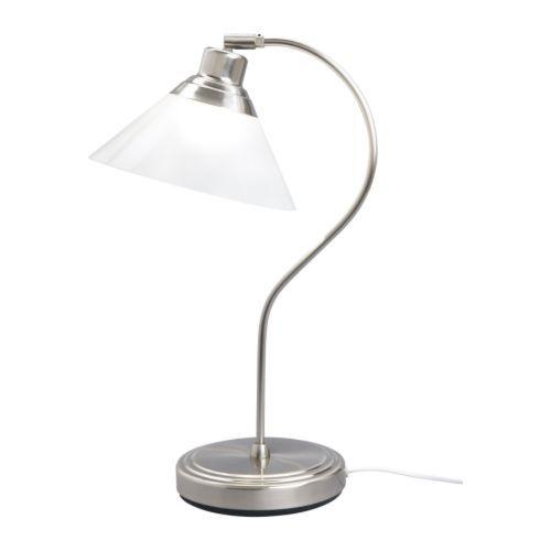 Ikea Kroby Lampe De Table Soufflé à La Bouche Chaque