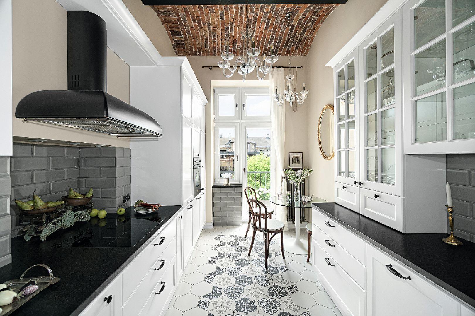 Pin Na Kuchnia W Stylu Klasycznymclassic Style Kitchen