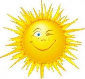 Cb9c346ed350a22d79bcf44b4aac2f51 Jpg Smiley Soleil Soleil Image Positive