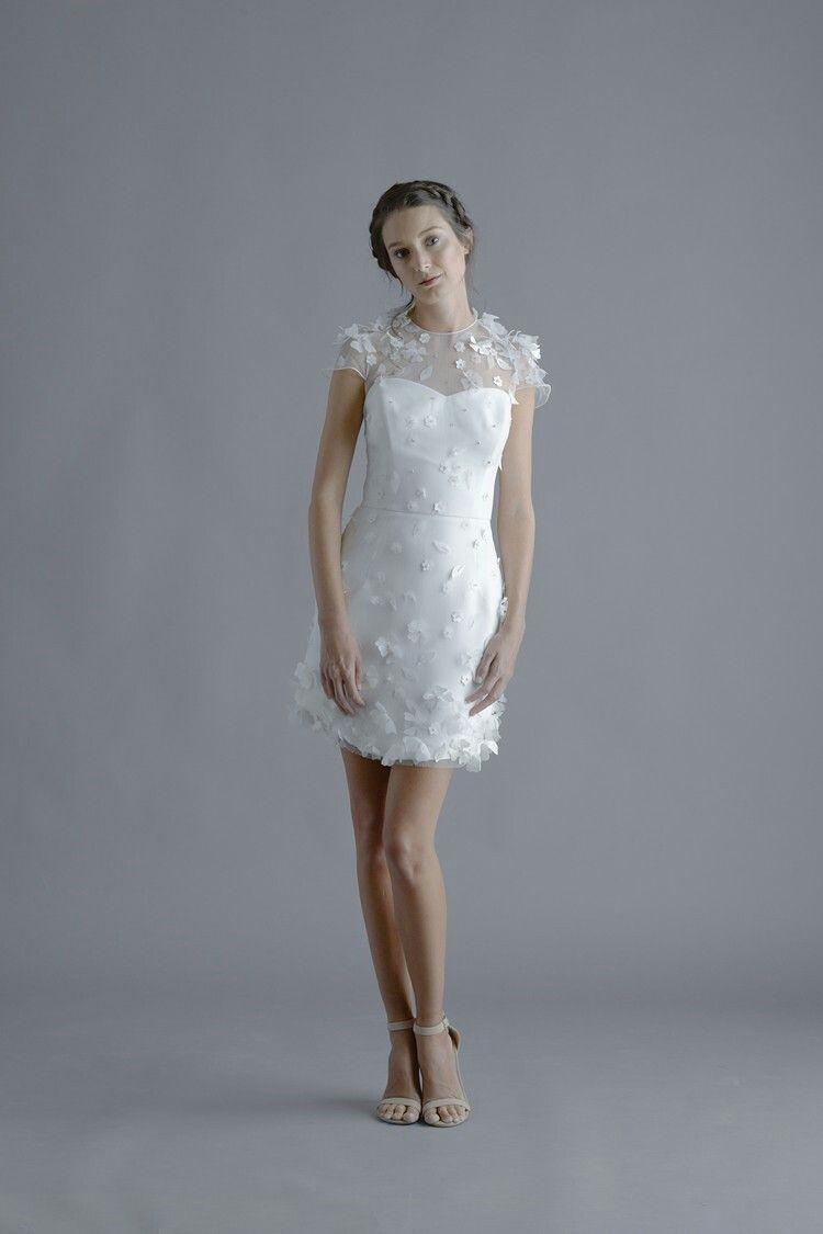 Poppy dress by alexandra grecco wedding gowns pinterest