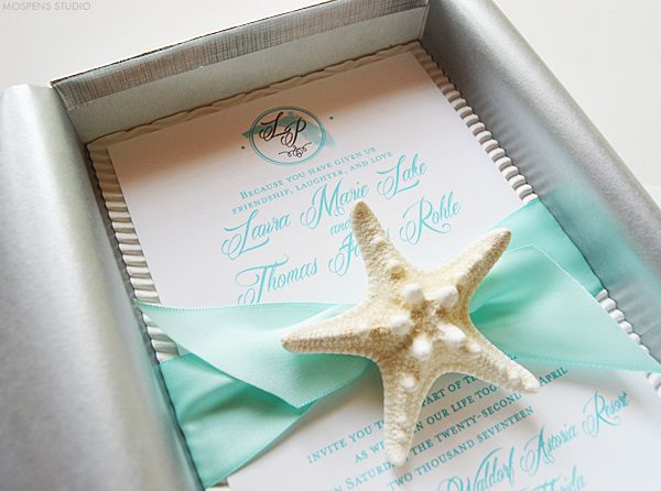 17 Best images about MY BEACH WEDDING INVITATIONSPLUS EVERYTHING – Wedding Invitations Beach