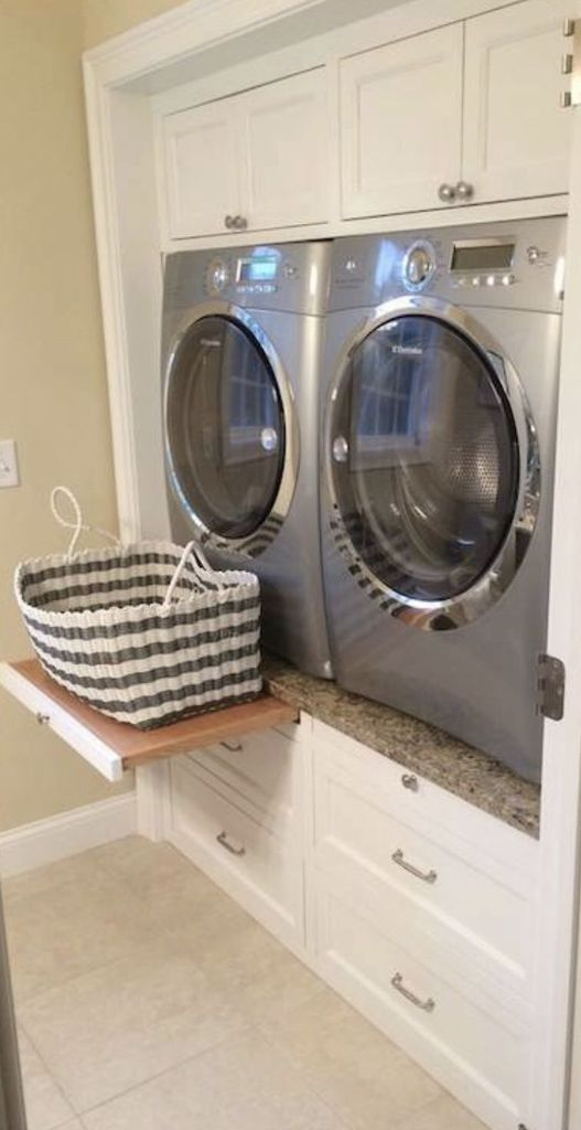 Photo of 43 Clean Small Laundry Room Decorating Ideas You Must Have
