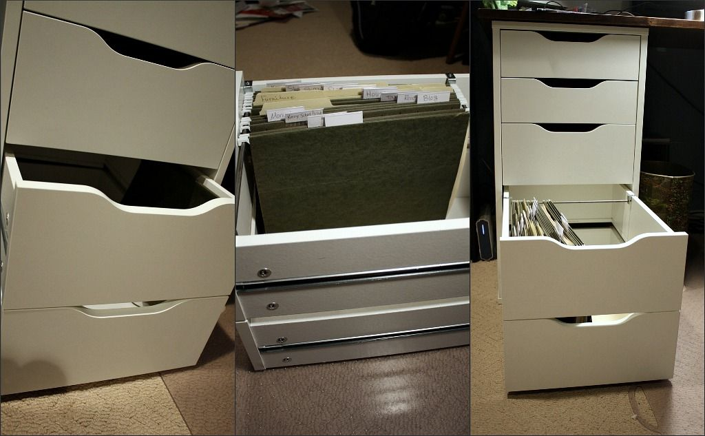 Come File Away Ikea Workspace Ikea Filing Cabinet Filing Cabinet