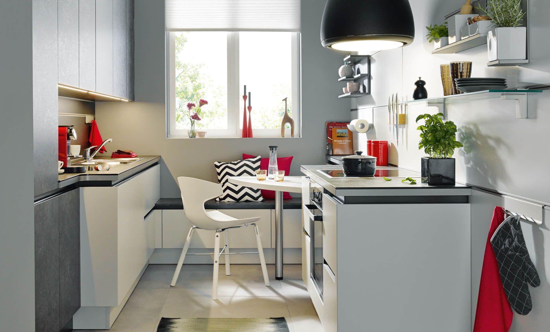 8 Tipps Fur Kleine Kuchen Wohn Esszimmer Kleine Kuche Und Haus Deko