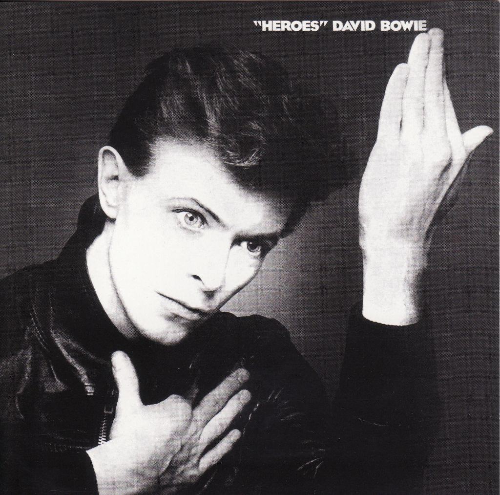 David Bowie Heroes Bowie Heroes David Bowie Heroes By David Bowie
