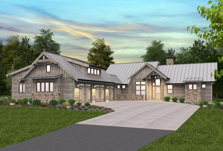 Adirondack Lodge House Plan Modern Lodge Home Design Floor Plan Craftsman House Plans Modern Lodge Craftsman House