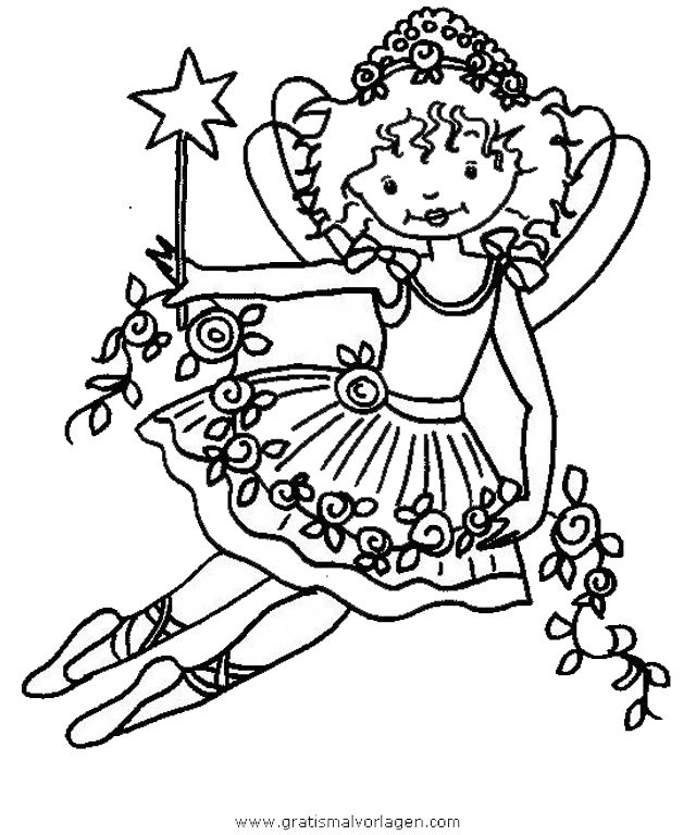 Prinzessin Lillifee 29in Trickfilmfiguren Gratis Malvorlagen Lillifee Ausmalbild Ausmalbilder Ausmalbilder Kinder