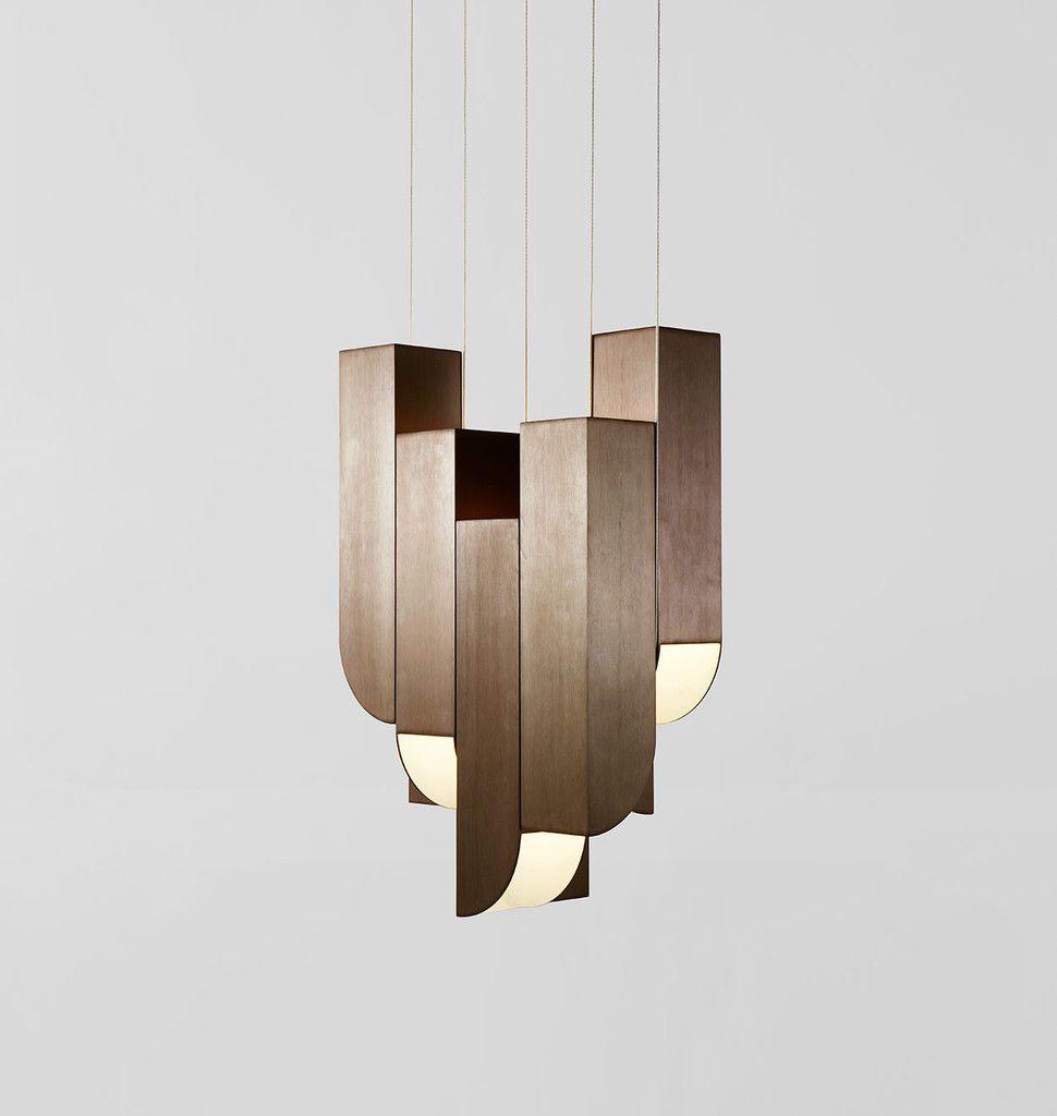 Pendant 8 lights bronze lighting pinterest pendants cora square cylinder pendant 8 lights bronze roll and hill arubaitofo Images